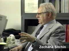 Z. Sitchin